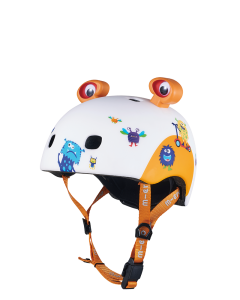 Micro kask - Monsters rozm. M 52-56cm