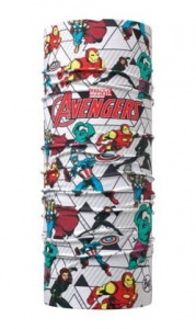 BUFF chusta bandana - Junior Superheroes Avengers Since