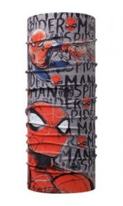BUFF chusta bandana - Junior Spiderman Skate Park