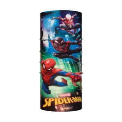 BUFF chusta bandana - Junior Spiderman Wall Crawling