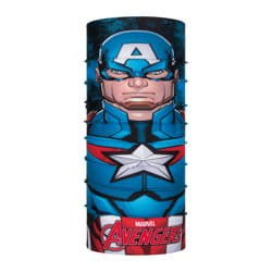 BUFF chusta bandana - Junior Avengers Captain America