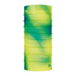 BUFF chusta bandana - Yellow Fluor