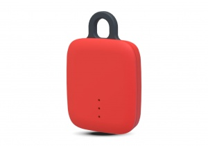 NotiOne Go lokalizator - Red