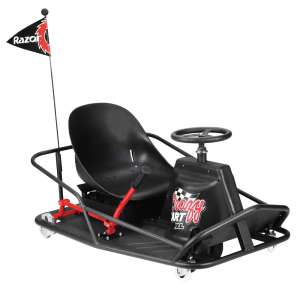 RAZOR Crazy Cart XL - Gokart do driftowania